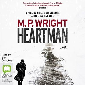 Heartman Audiobook