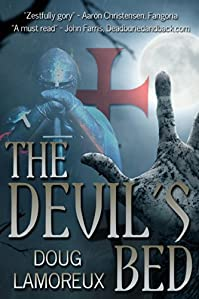 The Devil's Bed by Doug Lamoreux ebook deal