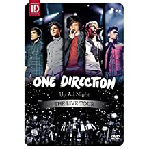 One Direction: Up All Night: The Live Tour