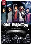 One Direction: Up All Night: The Live...