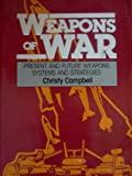 Weapons of War, Christy Campbell, 0911745130