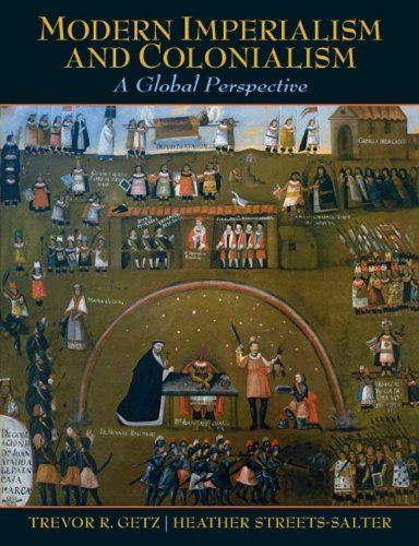 Modern Imperialism and Colonialism: A Global Perspective