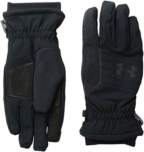 Under Armour Breaks WINDSTOPPER Gloves