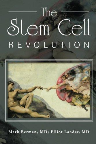 Stem Cell Revolution Mark Berman product image