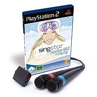 SingStar Aprs-Ski Party inkl. 2 Mikrofone