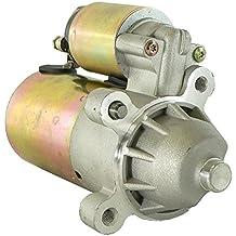 DB Electrical SFD0037 New Starter For 3.0L 3.0 Ford Auto & Truck Taurus 98 99, Windstar 96 97 98 99 00, 3.8L 3.8 96 97 98 99 00 01 02 03, 3.0L 3.0Mercury Auto & Truck Sable 98 99 F68U-11000-Aa 112586