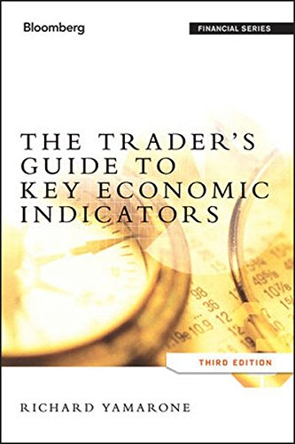 The Trader's Guide to Key Economic Indicators by Bloomberg Press