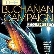 The Buchanan Campaign: Federation War, Book 1 | Rick Shelley