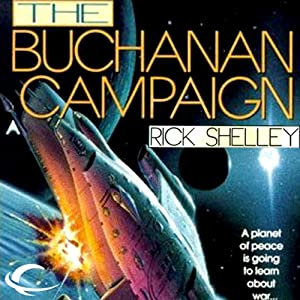 The Buchanan Campaign Audiobook