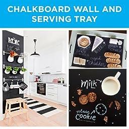 Chalkboard Contact Paper + BONUS Chalk Marker - 18\