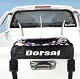 Dorsal Truck Tailgate Surf Pad for Surfboard