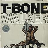 The Great Blues Vocals And Guitar Of T-Bone Walker (His Original 1945-1950 Performances)
