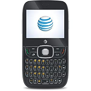 ZTE Z 432 (AT&T Go Phone) No Annual Contract