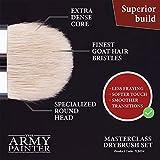 The Army Painter Masterclass: Drybrush Set - Hobby