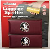 Luggage Spotter BUY ONE GET ONE FREE! FLORIDA STATE SEMINOLES Luggage Locator/Handle Grip/Luggage Grip/Travel Bag Tag/Luggage Handle Wrap (4-PACK) – LICENSE EXPIRING! CLOSEOUT!