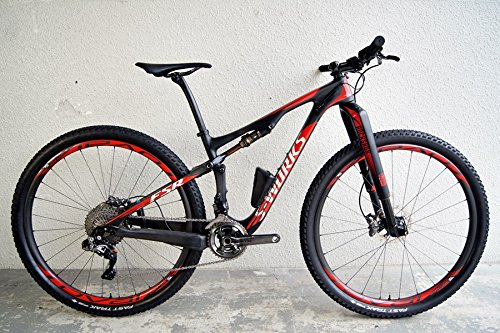 SPECIALIZED(スペシャライズド) S-WORKS EPIC FSR CARBON Di2 29