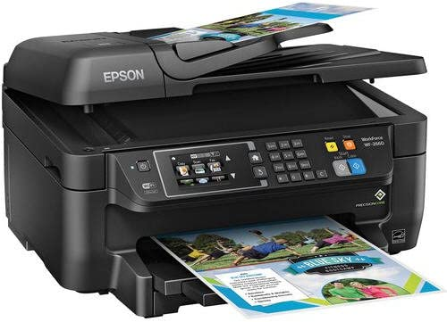 EPSON WF-2660 DRIVERS FOR WINDOWS XP