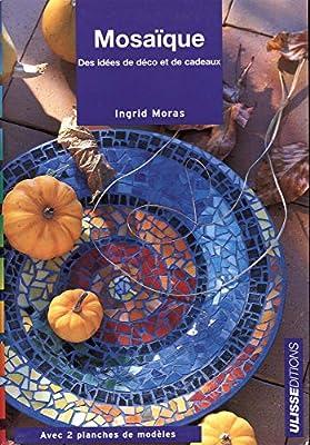 Mosaïque : Idées déco et de cadeaux avec 2 planches ... - Amazon.fr