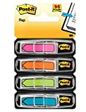Post-it Arrow Flags, Assorted Bright Colors.47