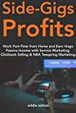 3 Business Ideas for Any Struggling New EntrepreneursLEARN WHAT IT TAKES TO CREATE A NEW SOURCE OF INCOME FROM HOME.Create a home-based business and enjoy life to the fullest!Here's a preview of what you'll discover:BUY & SELL ENTREPRENEUR- Ho...
