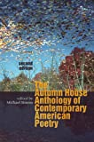 The Autumn House Anthology of Contemporary American Poetry, Michael Simms, 1932870482
