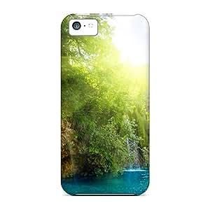 DustinHVance Case Cover For Iphone 5c Ultra Slim XKyaToE7310kDJYU Case Cover