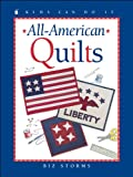 All-American Quilts, Biz Storms, 1553375386
