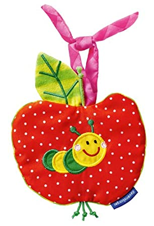 Ravensburger 04423 Ministeps Knister Apfel Amazon De Spielzeug