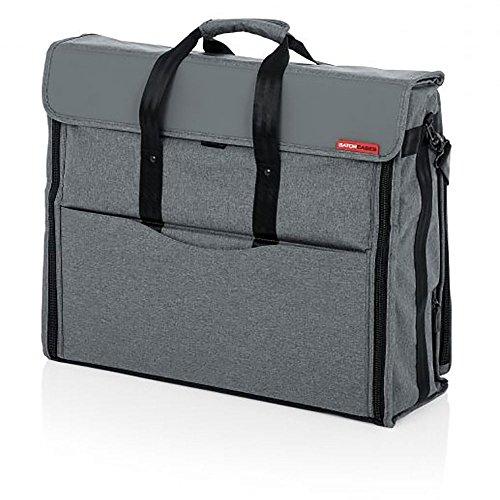 Gator Cases Creative Pro Series Nylon Carry Tote Bag for Apple 21.5 iMac Desktop Computer (G-CPR-IM21)