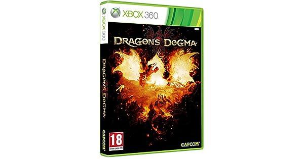 Dragons Dogma: Amazon.es: Videojuegos