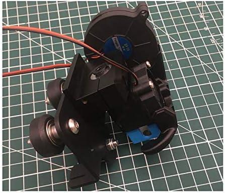 Impresora 3D Tornado Creality ender 3 cr-10 3D todo metal e3d v6 ...