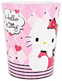 Hello Kitty Hugs A Lot Wastebasket