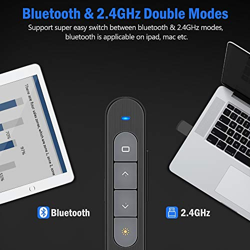 Buy presentation remotes for mac