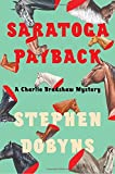img - for Saratoga Payback (Charlie Bradshaw Mystery) book / textbook / text book