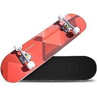 Keep Che Tabla de Skate Retro Maple Wood,Skates