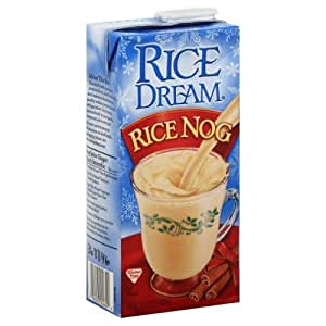 Dream Rice Dream Rice Nog 32 Fo
