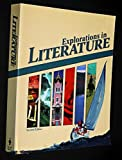 Explorations in Literature Student Text, Raymond A. St. John, 1591666481