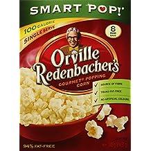 Orville Redenbacher's Smart Pop! Popcorn Mini 8'S