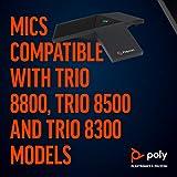 Polycom RealPresence Trio Expansion Microphones