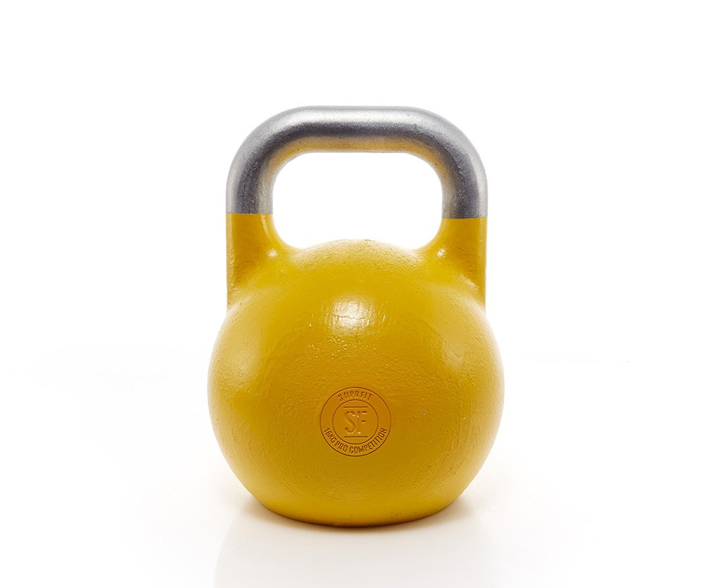 SuprFit Competition Kettlebells