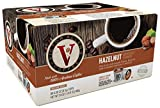 Victor Allen's Coffee, Hazelnut, 80 Count (Compatible with 2.0 Keurig Brewers)