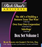 Rich Dad's Advisors: Box Set