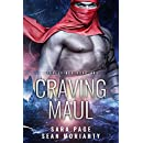 Craving Maul (Star Joined Book 1)