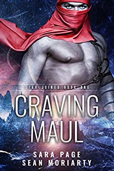 Craving Maul (Star Joined Book 1) by [Page, Sara, Moriarty, Sean]