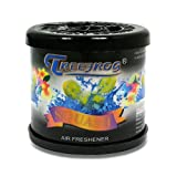 Best Auto Dynasty Air Fresheners - TreeFrog Gel-Typed Automotive Cup-Holder Air Freshener (Squash Scented) Review