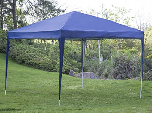 Goutime Pop-up Instant Shelter Canopy, Outdoor Party Tent