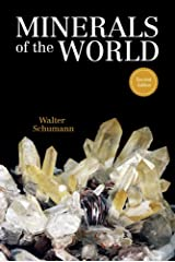 Minerals of the World: Second Edition Capa dura