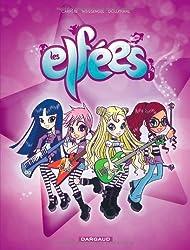 Elfées (Les) - tome 1 - Elfées (Les) T1 N1