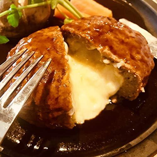 チーズin 生ハンバーグ 150g×10個 (pr)(72001) 焼くだけの簡単調理