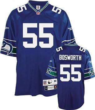 Wholesale Brian Bosworth Seattle Seahawks Reebok Premier Jersey, Jerseys  supplier